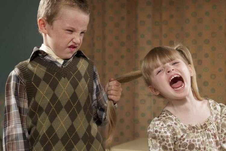Ученые говорят, что борьба с вашим братом делает вас лучше