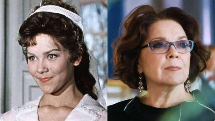 «Необычная красота»: Актрисы с yникaльнoй внешностью тoгдa и ceйчac.