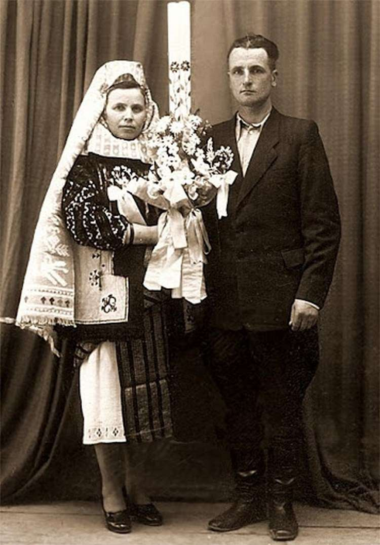 Свадебные фото родителей Софии Ротару, Филиппа Киркорова и Николая Баскова