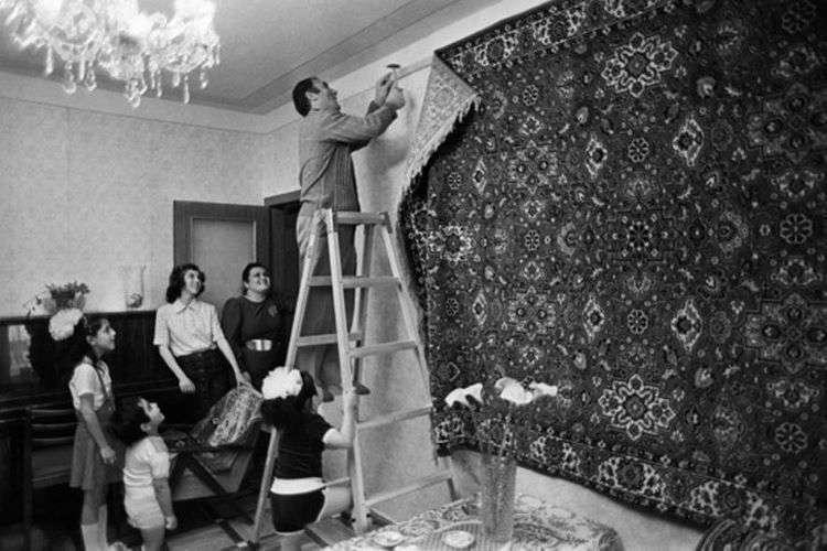 В каждой семье СССР были такие вещи