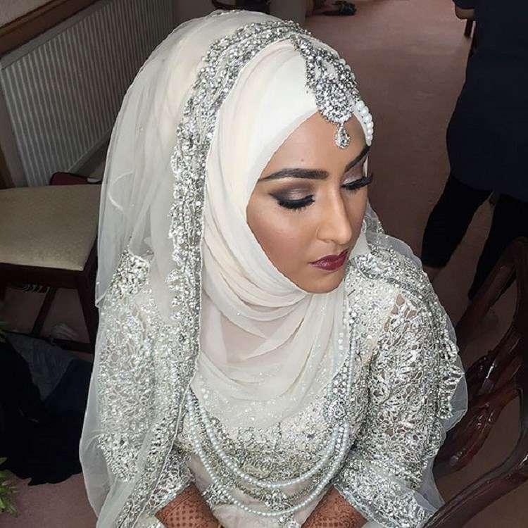 Восточные невесты, покорившие мир своими нарядами