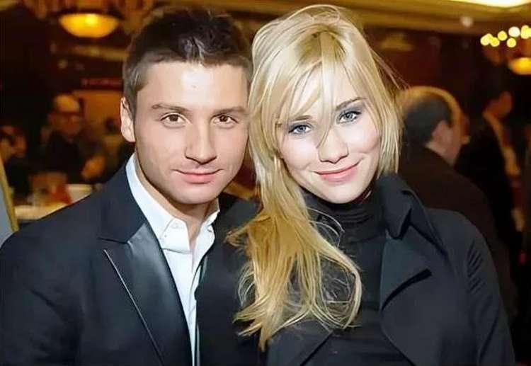 Как выглядят сын и дочь Сергея Лазарева