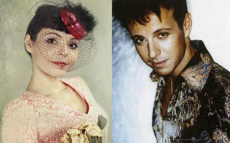 О ком пел в своих хитах Андрей Губин, который так и не женился, как сейчас выглядит кумир 90-х, что сгубило его карьеру