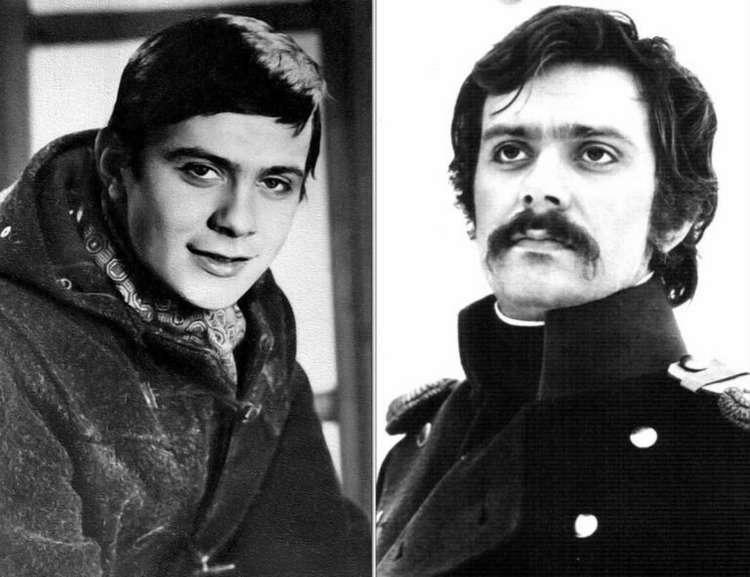 Самые красивые актеры Советского Союза, от которых все женщины были в восторге