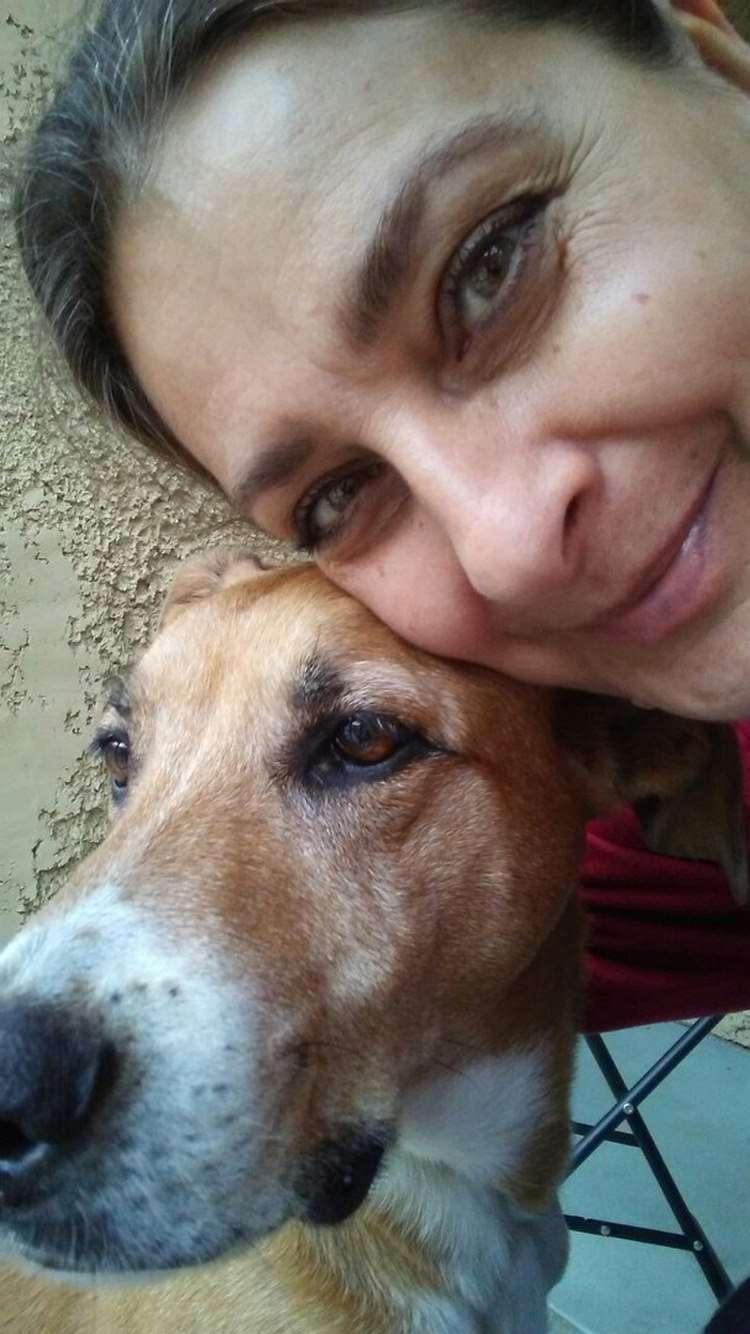 Выбор друга сердцем 5-летней девочкой: «Я возьму самого ненужного и несчастного пса!»
