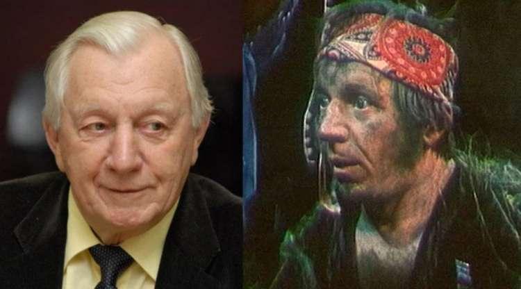 Как выглядят актеры фильма «Новогодние приключения Маши и Вити» 45 лет спустя