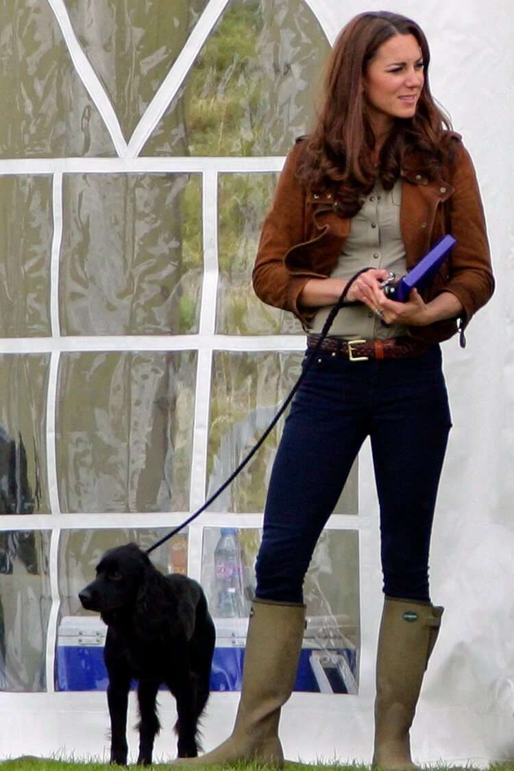 Портфолио Кейт Миддлтон из 15 фото. В ней себя узнает любая женщина!
