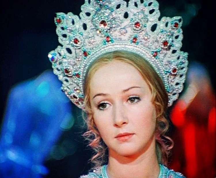 «И сейчас живет, как в сказке…» Царевне из фильма «Руслан и Людмила» 66 и она владелица огромного бизнеса по всему миру