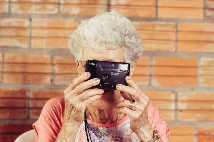 Не огорчайтесь: старость — это привилегия, доступная далеко не всем