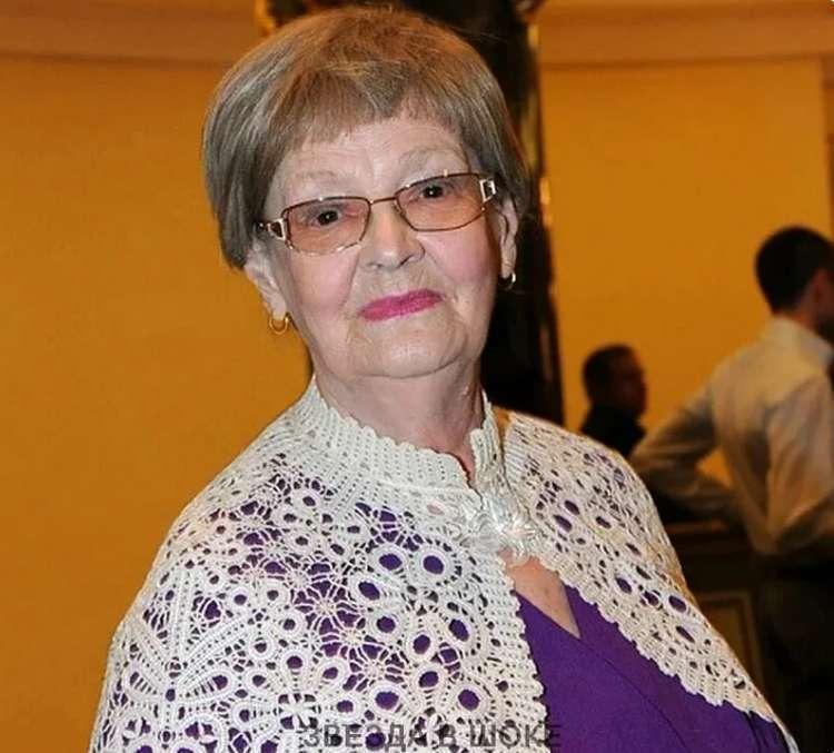 Когда Нина Гребешкова попыталась уйти от Гайдая, он сказал ей всего пять слов, и она осталась. И никогда больше не пыталась уйти