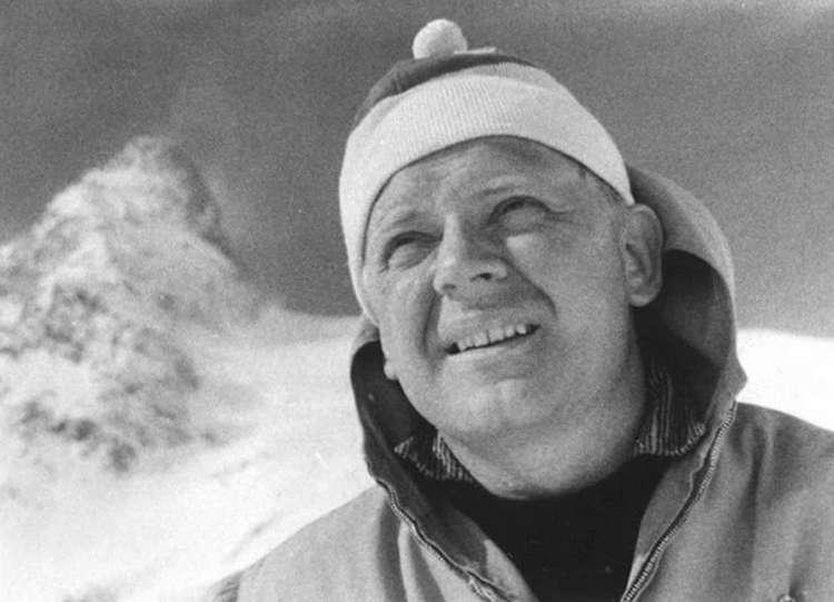 Юрий Визбор всегда считал себя русским человеком, но… был другой национальности и родился под другой фамилией