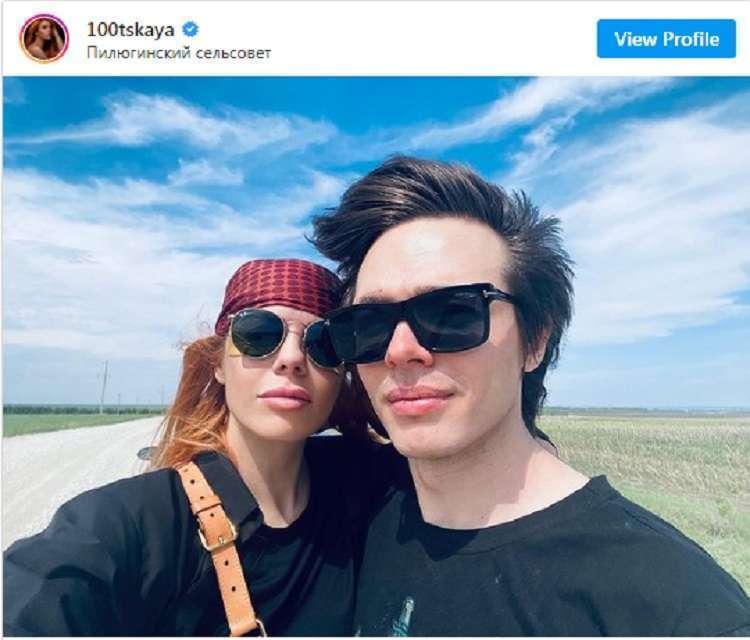 «Молодой красавчик..»: Анастасия Стоцкая перестала скрывать своего нового бойфренда.